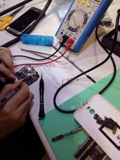 تعمیرات تخصصی همه قطعات و اجزای گوشی ایسوس، تبلت ایسوس و لپ تاپ ایسوس