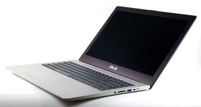 تعمیر تخصصی لپ تاپ ایسوس