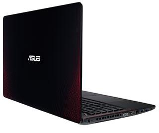 تعمیرات لپ تاپ ایسوس  مدل K550VX  D